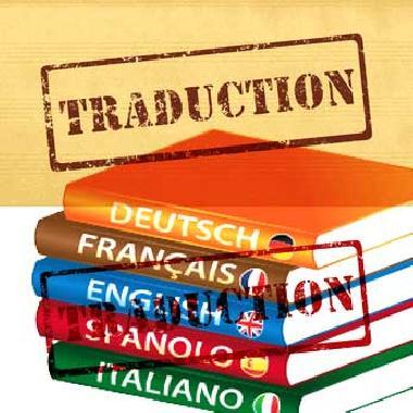 Je peux vous traduire vos documents de for Portent traduction francais